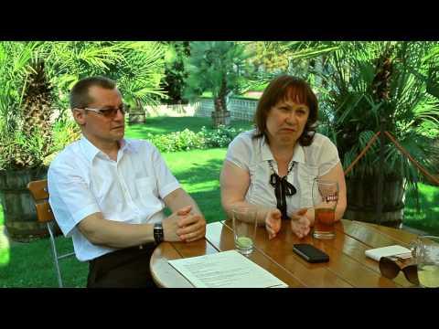 Чехия. Пражские посиделки - жизнь эмигрантов без прикрас. 6 выпуск