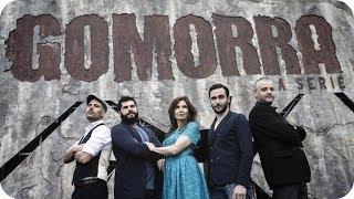 Gomorra La serie - Onora la madre rispetta il figlio [Roberto Saviano]