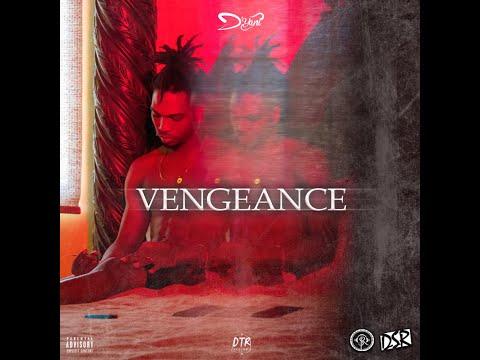 D'yani-Vengeance RAW (OFFICIAL VIDEO)