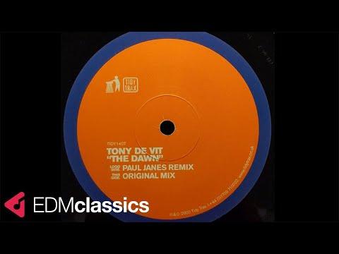 Tony de Vit - The Dawn (Original Mix) (2000)
