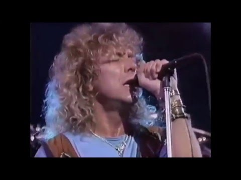 Robert Plant - Ship of Fools (Live)