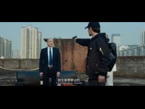 Chinese Action movie 2019  Lastest action movies