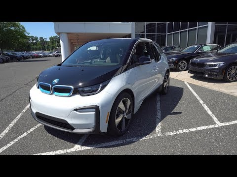 2018 BMW i3: The Future? (Full In-Depth Review)
