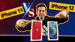 iPhone 12 vs iPhone 11 - 3.000 TL farka değer mi?