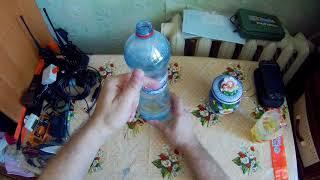 Лайфхак шок как   устранить газы из минеральной воды