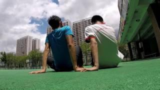 Publication Date: 2017-09-11 | Video Title: 聖若瑟英文中學 D隊--  正之足球