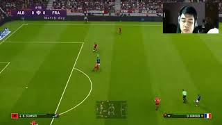 France vs Albania 2 0 All Goals & Highlights UEFA EURO 2020