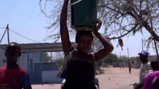 Matéria de Capa | Dia Mundial da Água | 22/03/2015 Free HD Video