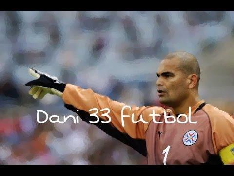 José Luis Chilavert ☆ Goals