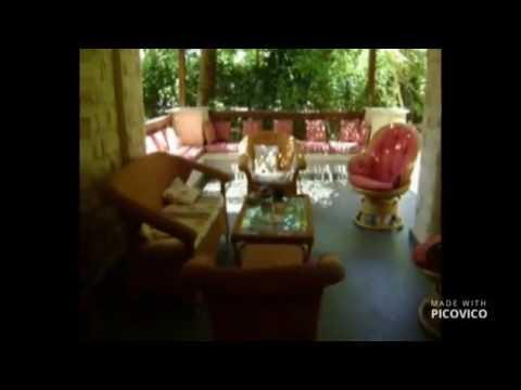 Villa for #Rent on #Marina in #sahel
