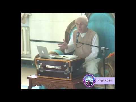 Шримад Бхагаватам 4.21.32 - Ачьюта Прия прабху