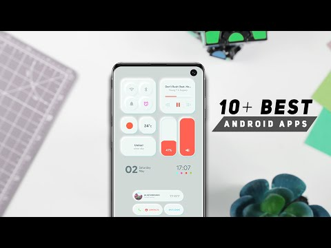 10 STUNNING Best Free Android Apps 2020 - MUST HAVE APPS !