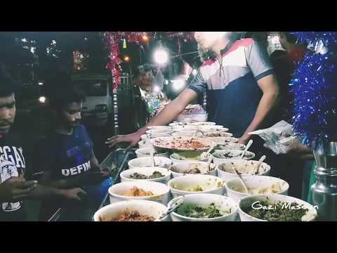 Dhaka Delicious Street Food #chitoi Pitha