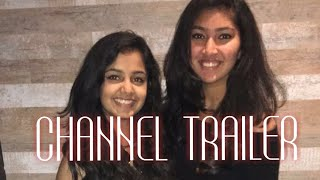 DANCE FREAKS CHANNEL TRAILER By Anushka Gosavi & Titas Chatterjee