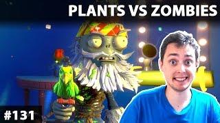 PLANTS VS ZOMBIES Garden Warfare 2 Po Polsku - KAPITAN SKRZEKACZ