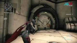 Warframe gameplay  [ita] online