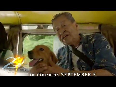 Trailer do filme Bwakaw