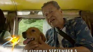 BWAKAW trailer (Opens in cinemas on September 5, 2012)