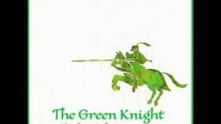 Sir Gawain And Tнe Green Knight