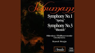 "Symphony No. 3 in E-Flat Major, Op. 97, ""Rhenish"": IV. Feierlich"