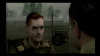 Brothers in Arms: Earned in Blood Playstation 2