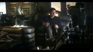 Blade Runner Ambient Deckard