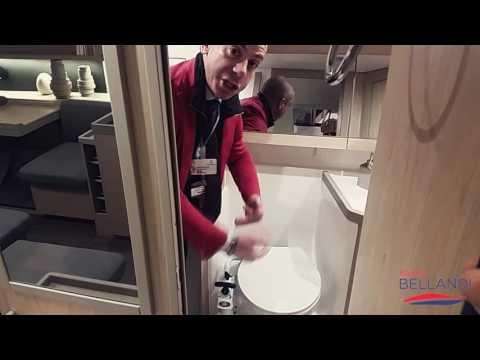Come funziona un WC marino [nautica in pillole]