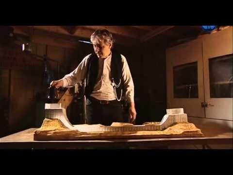 Технологии древних цивилизаций. Механизмы II. 3(2) - Cмотреть видео онлайн с youtube, скачать бесплатно с ютуба