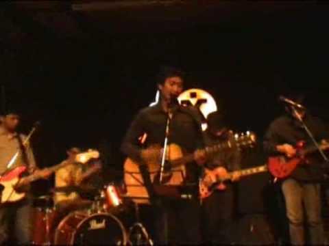 Telegraph - Score @ JAMS / FX Music Cafe Jakarta / 24.04.2010