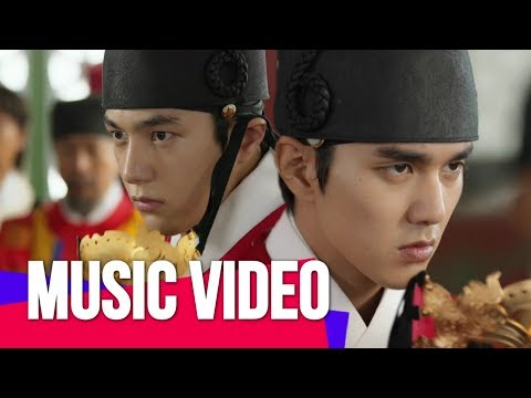 """Emperor Ruler Of The Mask OST-GMA: """"I Don't Wanna Miss A Thing"""" By Melbelline Caluag (MV W/ CC)"""