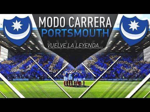 LA GRAN FINAL y MAS FICHAJES!   FIFA 18 Modo Carrera: Portsmouth #4