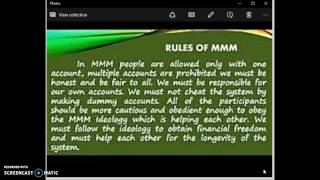 what you need to know about mmm