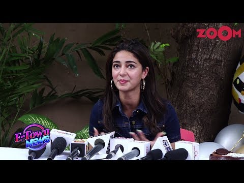 Ananya Panday reveals how many Bollywood celebrities called to wish her on her birthday Mp3