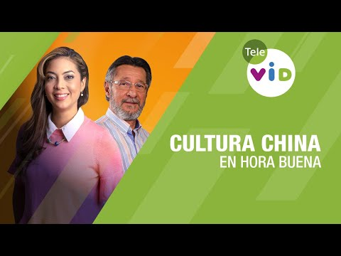 Cultura China (EHB) - Tele VID