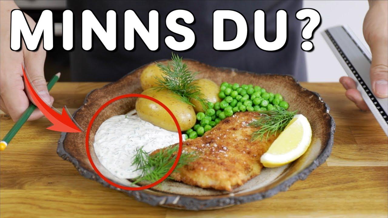 pegasus fisk recept
