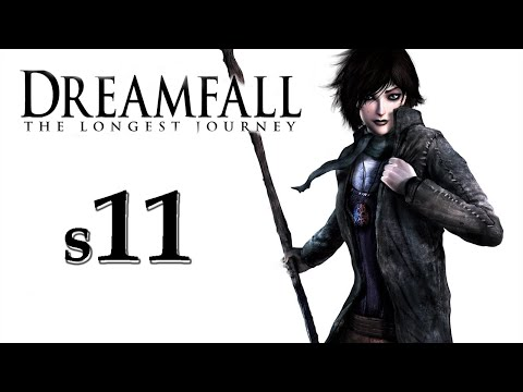 Dreamfall S11 - Winter Part 3 - Mulled Wine