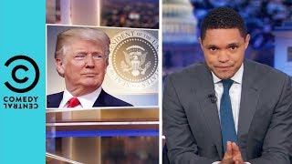 Donald Trump's Hush Money Scandal | The Daily Show With Trevor Noah