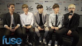 DAY6 On Making Music Personal and Meeting Fans