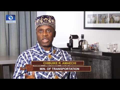 ROTIMI AMAECHI - Speaks About Nigerian Missing Money, Governor Wike And Niger Delta.