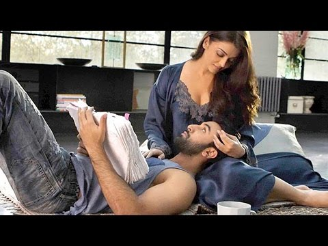 Ranbir Kapoor opens up on intimate scenes...