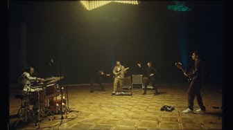 Tom Misch & Yussef Dayes - Lift Off (feat. Rocco Palladino) - [Live]