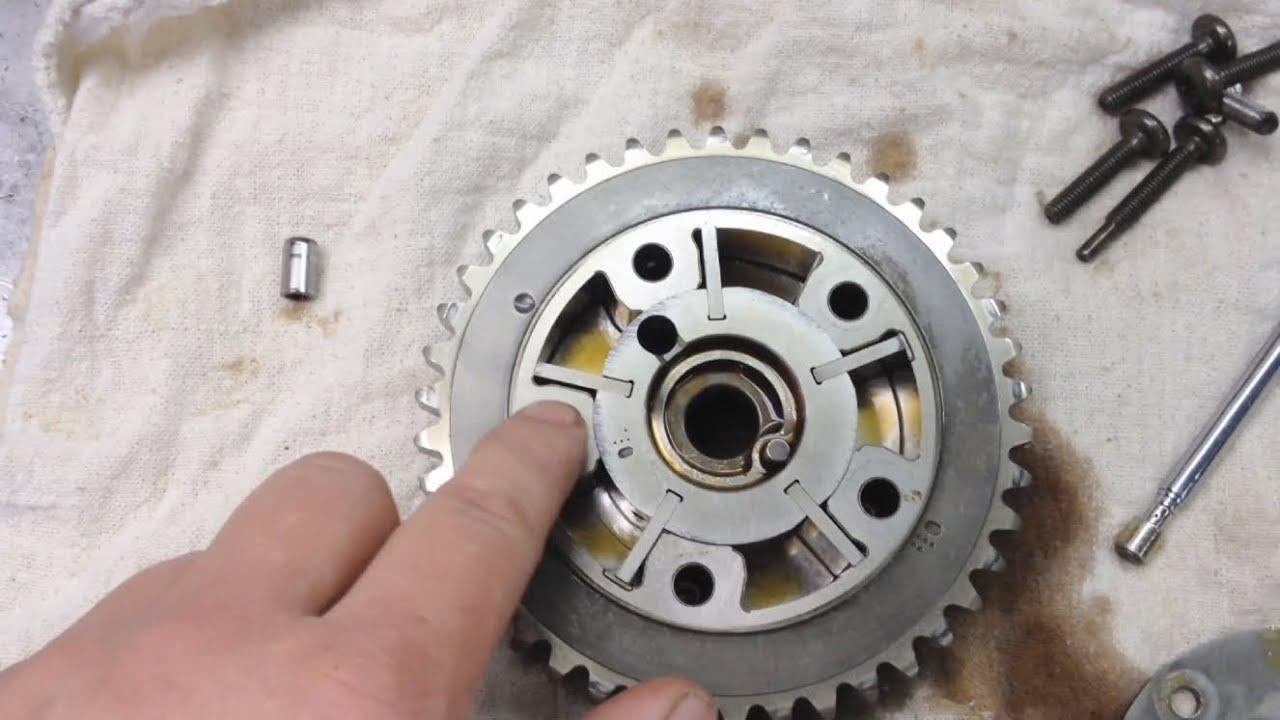 l engine cam phaser wiring [ 1280 x 720 Pixel ]