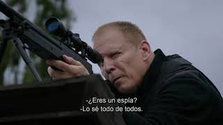 Swat: Asedio (VOS) - Trailer