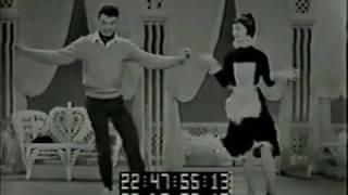 Vivien Leigh in Tovarich 1963