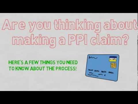 Ppi Claims Advice
