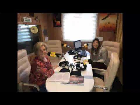"""Beatriz Marino en """"La Tarde de RBC"""""""