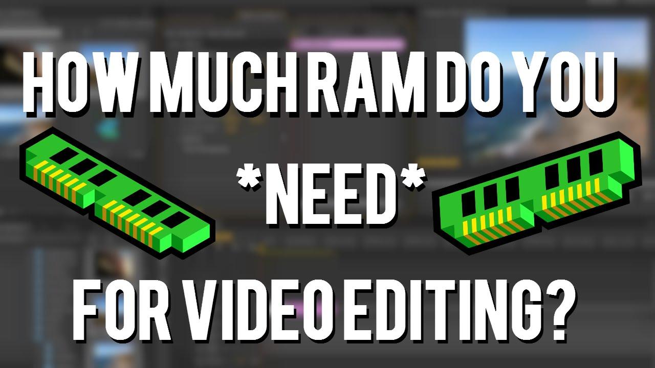 I need an editor