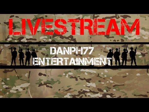 DZ PvP...Cancerous Players twitch.tv/danph7 [LIVESTREAM]