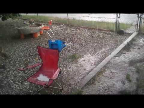 Bad Weather In Spokane Washington - Northwest 509