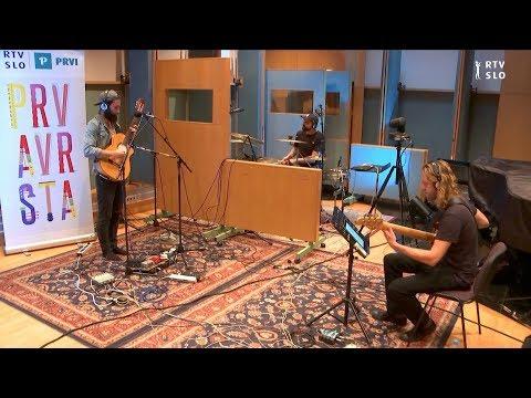Mihael Hrustelj Trio - Raindrops (Live Radio Session 2019)